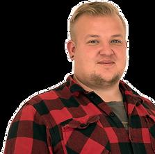Dan-Kenneth Haugen er styrer i Finnskogen Barnehage, åsnes beste barnehage.