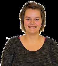 Christine Kroken er fagarbeider i Finnskogen Barnehage. En barnehage i Åsnes