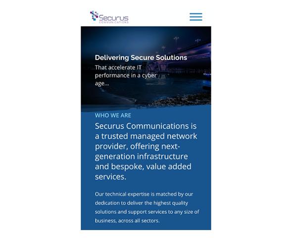 Securus Communications
