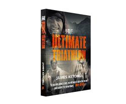 """The Ultimate Triathlon"" book"