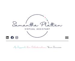Samantha Platten VA