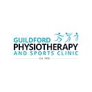 Guildford Physio Logo
