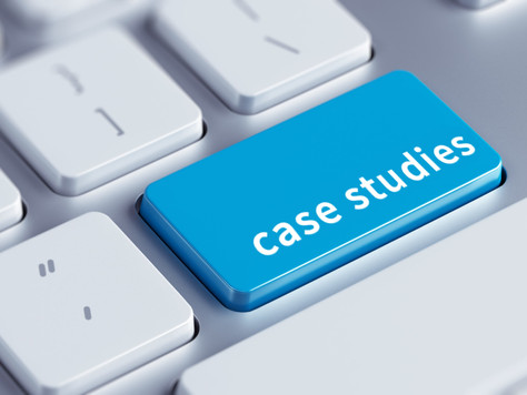 The value-add of case studies
