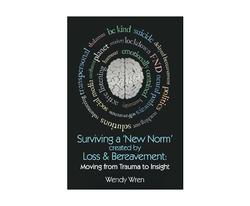 Loss and bereavement book