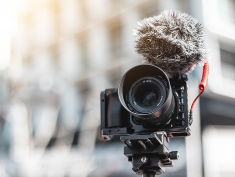Video in business – and how to write a great script