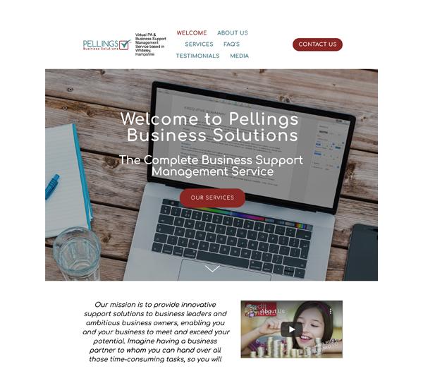 Pellings Business Solutions