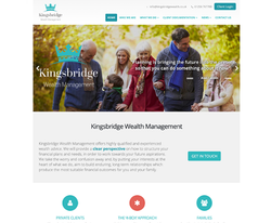 Kingsbridge Wealth