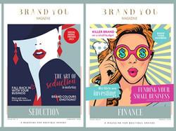 Brand You Magazine
