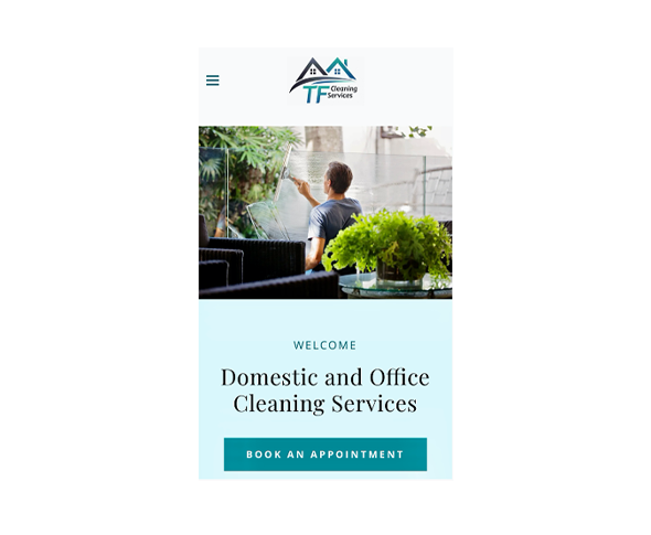 TF Cleaning Services