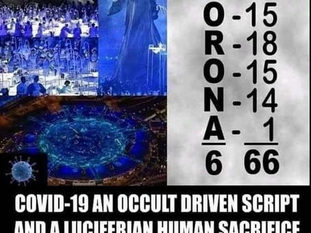 Les Théories du Complot et le COVID-19
