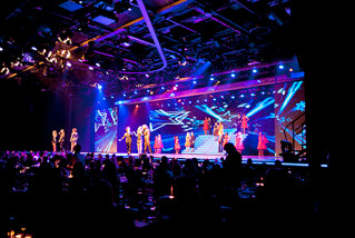 Logejo sponsor van het Polonus Gala