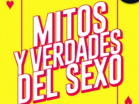MITOS Y VERDADES DEL SEXO