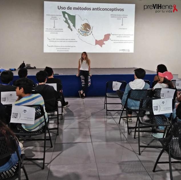 Semana #TQueremos en el Tec de Monterrey