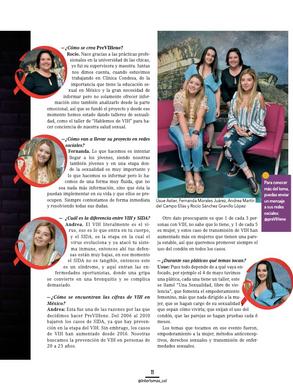 Entrevista Colonos Interlomas
