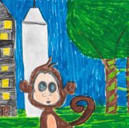 Monkey by Wavy, 9.jpg