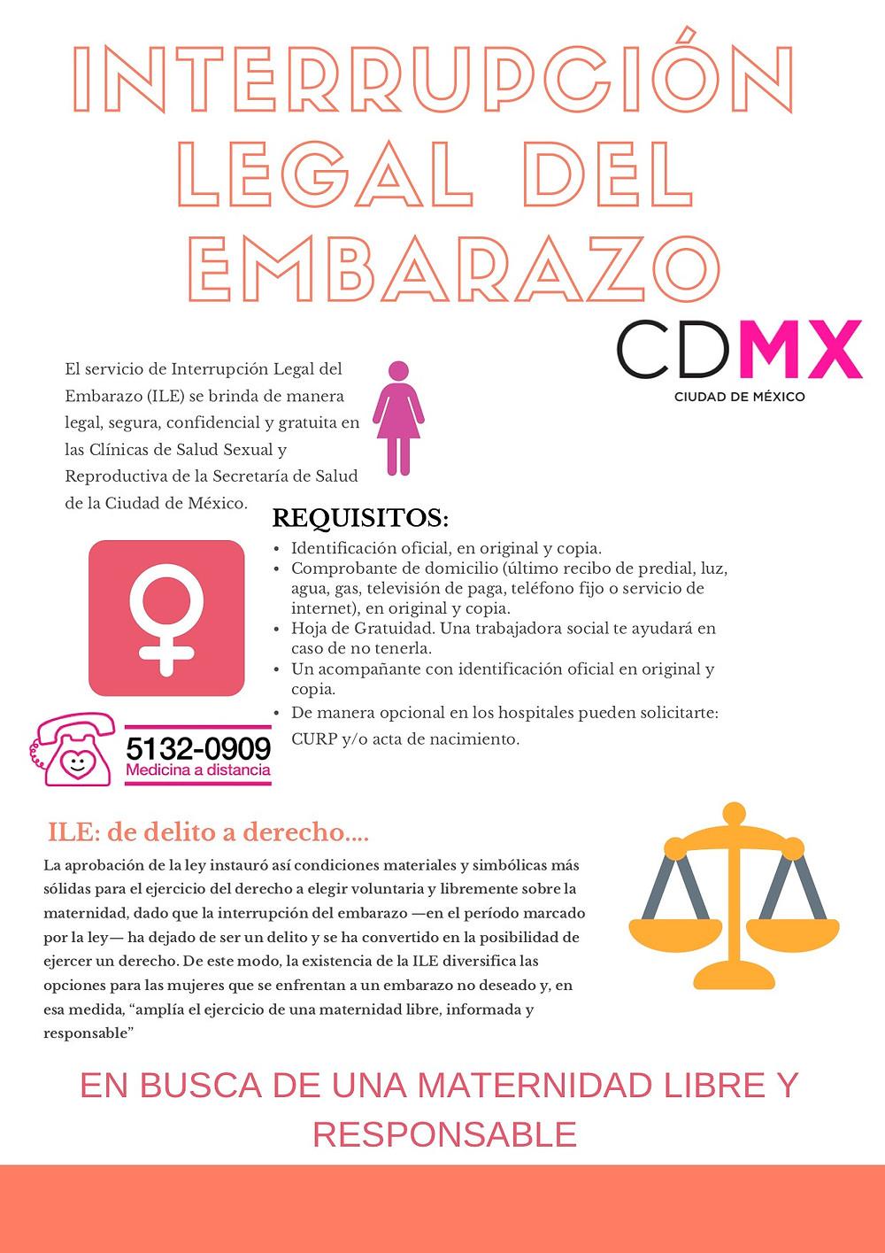 Interrupción Legal del embarazo copia