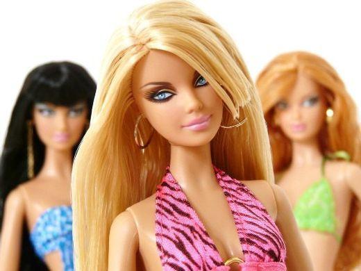 barbie sex