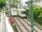 下町の空気が漂う荒川区町屋界隈。都電荒川線が残る、隅田川に沿って広がる町です。  都電荒川線は東京に残る唯一の都電で、三ノ輪橋~早稲田間(12.2km・30停留場)を運行しています。地域の身近な足として長年親しまれ、沿線には、桜やバラなど花の見どころや歴史・文化に触れられる名所旧跡、生活感あふれる昔ながらの商店街など多様で魅力あるスポットが多数存在します。  都電荒川線の他、東京メトロ千代田線・京成本線の三路線が通っているため、各方面からのアクセスは抜群です。