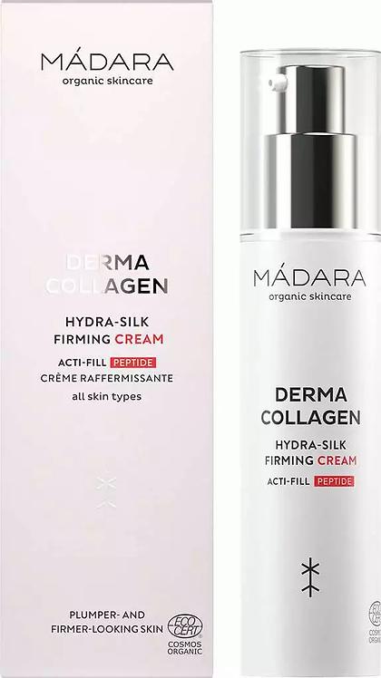 Derma Collagen Hydra-Silk Firming Cream 50ml