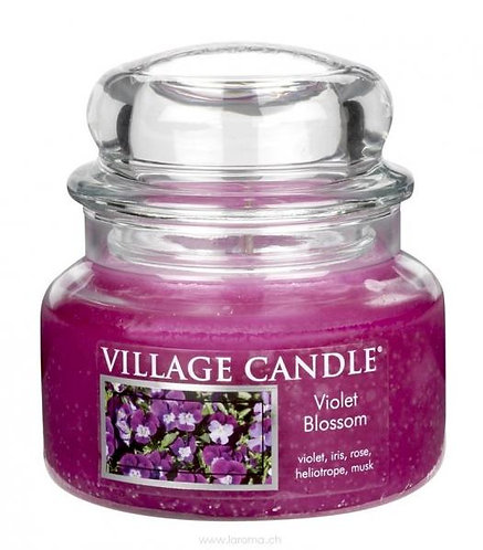 Violet Blossom 11 oz (2-Docht)