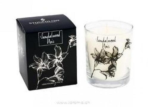 Black Orchid Duftkerze Sandalwood