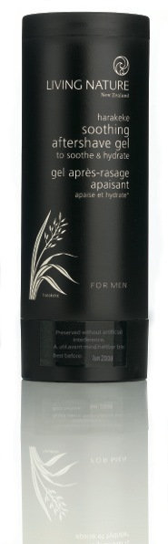 Sooting After Shave Gel, 100ml
