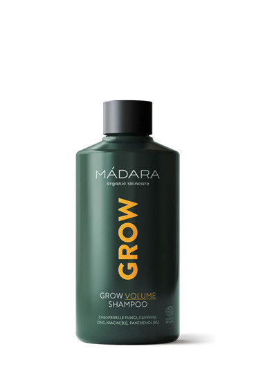 "MÁDARA Grow Volume Shampoo ""Madara Wachstumsförderndes Shampoo"""