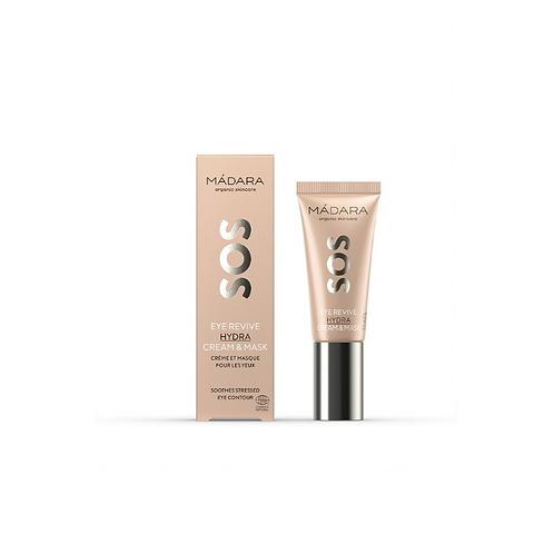 SOS Eye Revive Hydra Cream & Mask 20ml