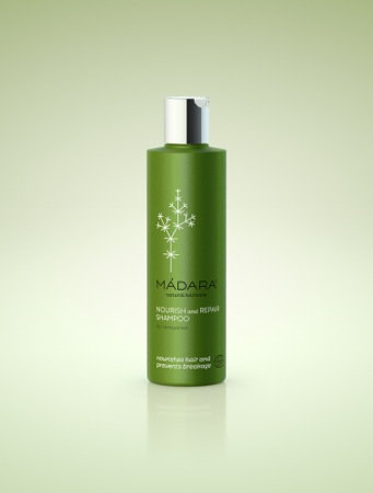 Nourish and Repair Shampoo, 250ml