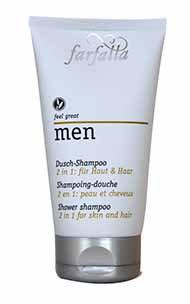 men Dusch-Shampoo, 150ml