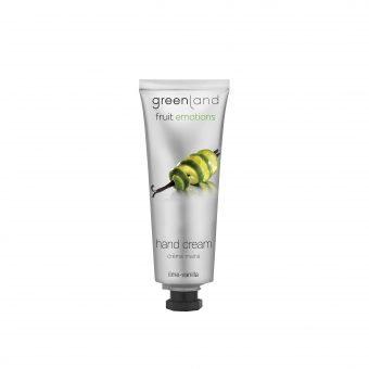 Hand Cream, Lime - Vanille