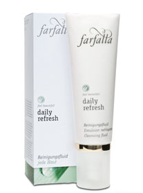 Reinigungsfluid Daily Refresh 75ml