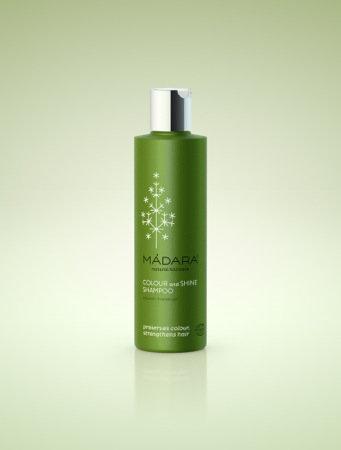 Colour and Shine Shampoo, 250ml