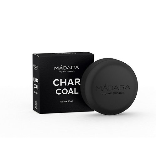 Charcoal (Aktivkohle) Detox Soap