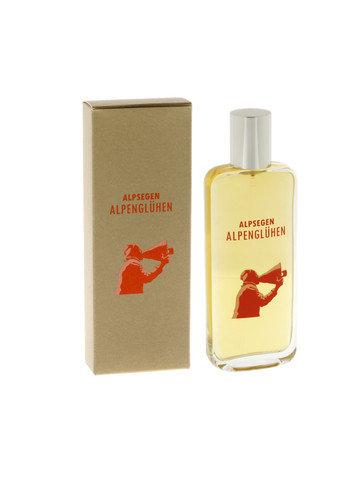 Alpsegen - Alpenglühen - Eau de Parfum