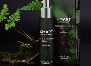 Smart Antioxidants - by Madara Organic Skincare
