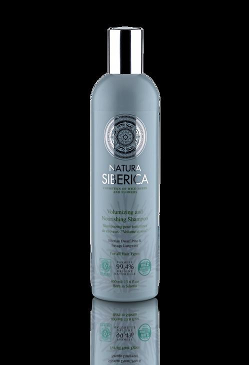 Shampoо für alle Haartypen, 400 ml