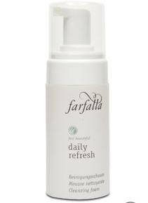 Reinigungsschaum Daily Refresh 120ml