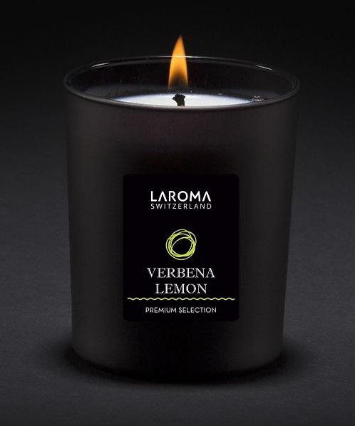 Verbena Lemon Duftkerze Premium Swiss Selection