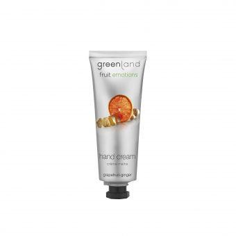 Hand Cream, Grapefruit - Ginger