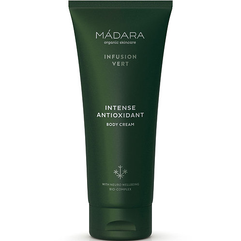 Infusion Vert Intense Antioxidant Bodycream