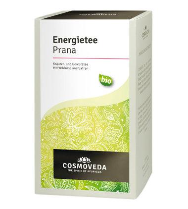 Bio Energie Tee Prana 20x1,5g
