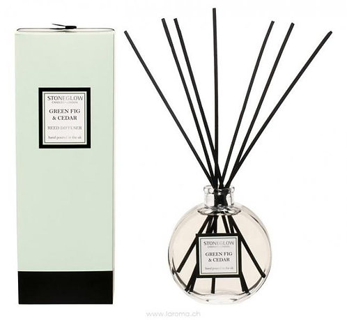 Classics Diffuser 150 ml Green Fig & Cedar