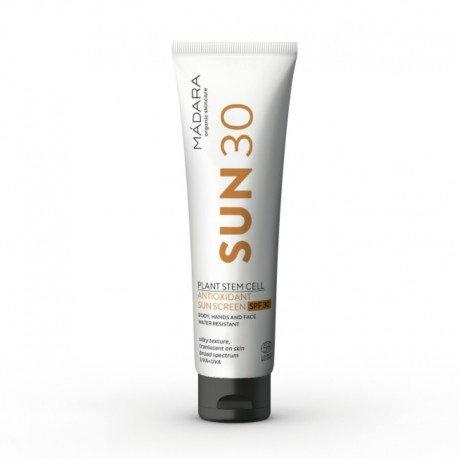 Antioxidant Sunscreen SPF 30 Body, 100ml