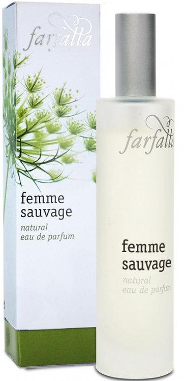 Femme Sauvage - Natural Eau de Parfum