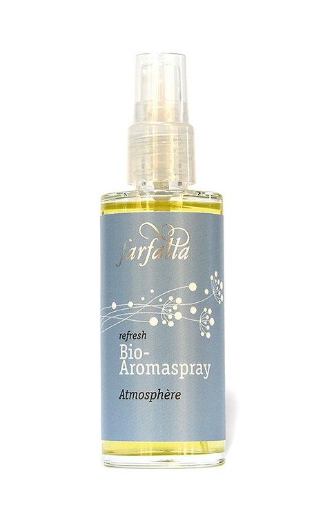 Bio-Aromaspray Atmosphère, 80ml