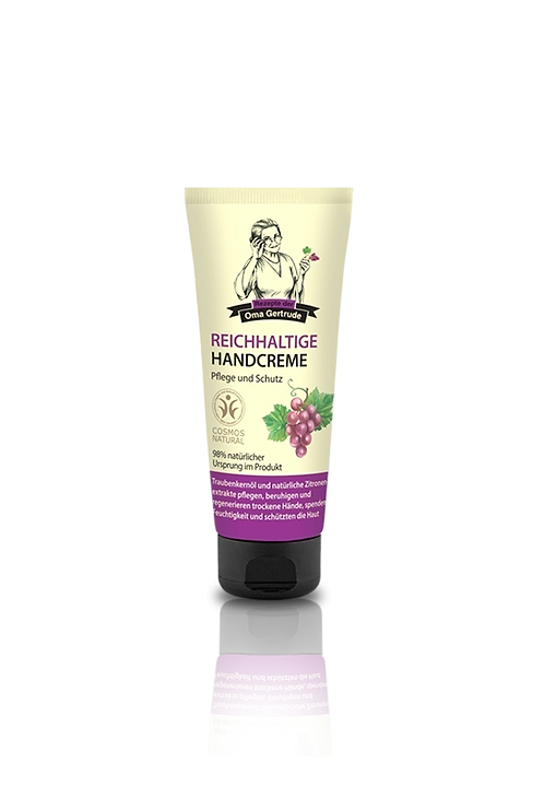 Pflegende Handcreme, 75 ml