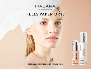 your SOS care - Madara Organic Skincare
