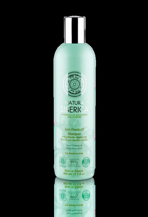 Shampoo gegen schuppiges Haar, 400 ml
