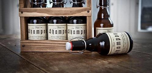 Bierkiste Schweizer Holz handgefertigt